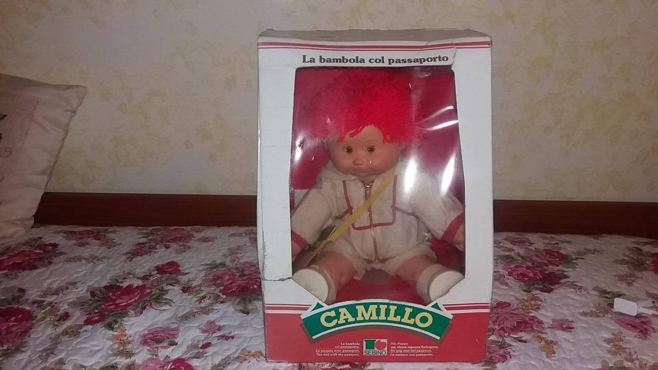 CAMILLO SEBINO ,fondo magazzino 66746310