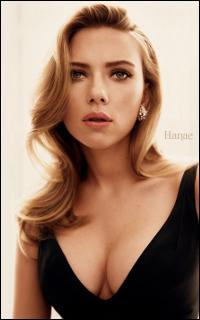 Scarlett Johansson Sj110