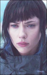 Scarlett Johansson Sj510