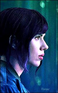 Scarlett Johansson Sj610