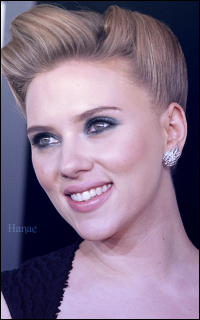 Scarlett Johansson Sj710