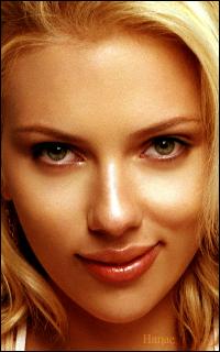 Scarlett Johansson Sj810