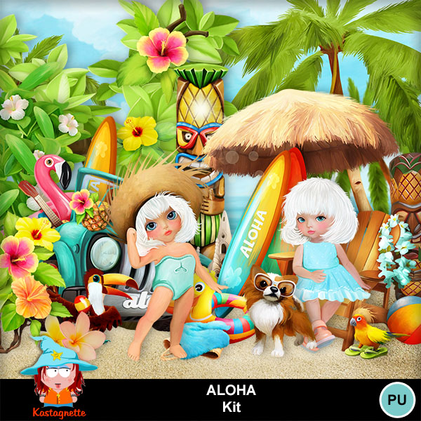 Aloha 1 Juillet Kasta229