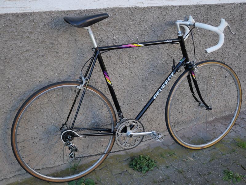 Peugeot Aubisque P1006713