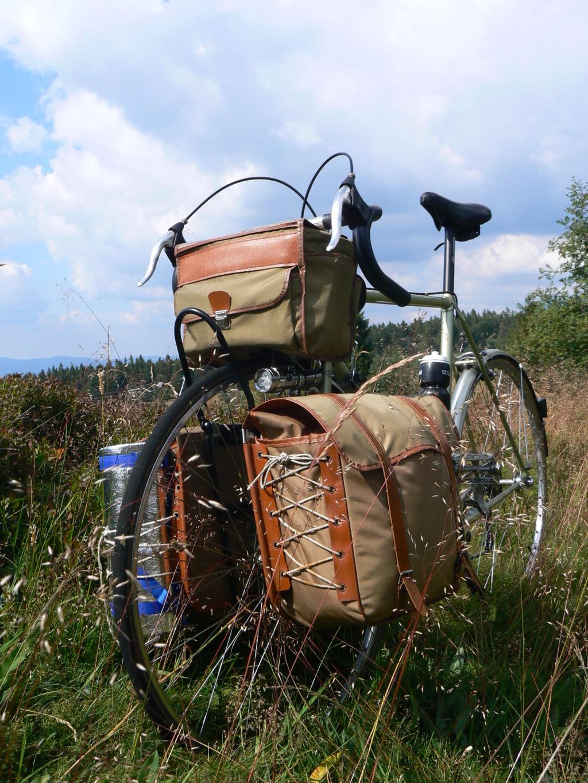 BERTIN - vélo de randonnée années 1990/2000 ? P1120611