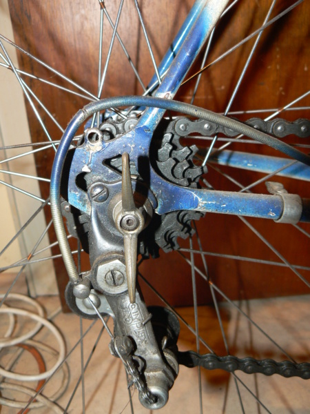 Cycles VS Strasbourg -  années 50 ?  P1180524