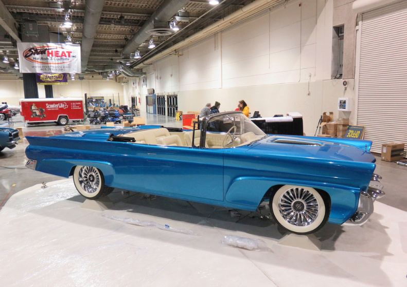 World of Wheels, Calgary, 23 fevrier 1_wow110