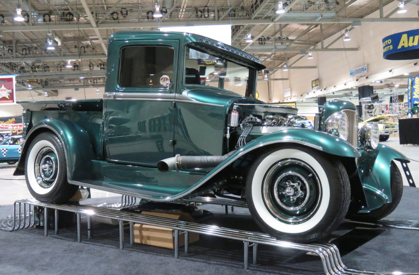 World of Wheels, Calgary, 23 fevrier 1_wow310