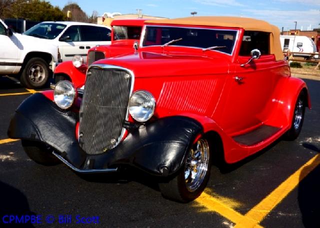 Richard Petty Car Cruise, Randleman, 12/12/20 22_pet10