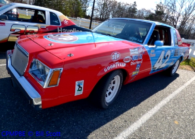 Richard Petty Car Cruise, Randleman, 12/12/20 23_pet10