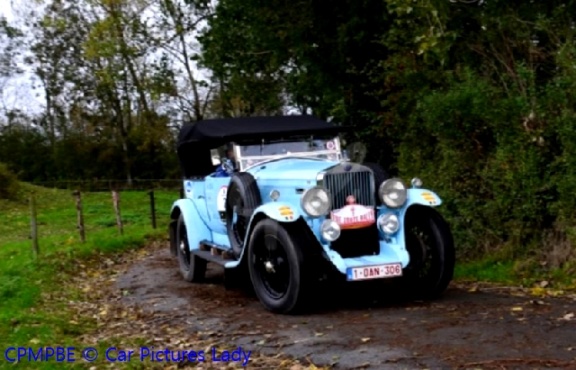 Zoute Rally Proloog, Damme, 8/10/20 31_pro10