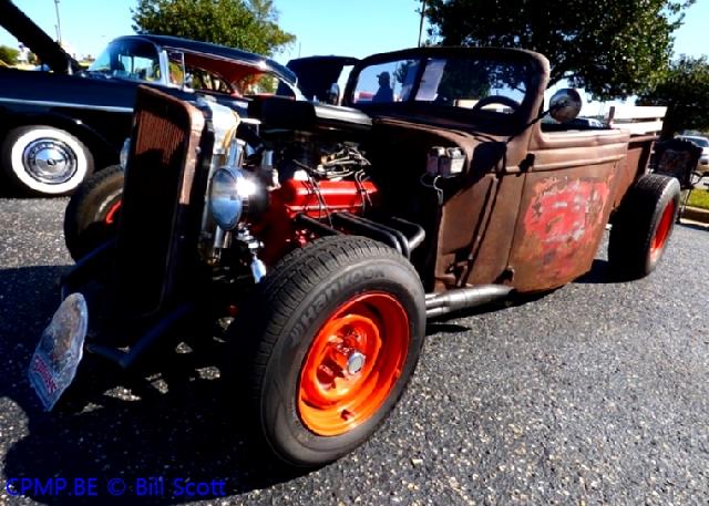 MSC Car Show, Fayetteville, 17/10/20 320_fa10