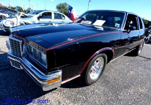 MSC Car Show, Fayetteville, 17/10/20 321_fa10