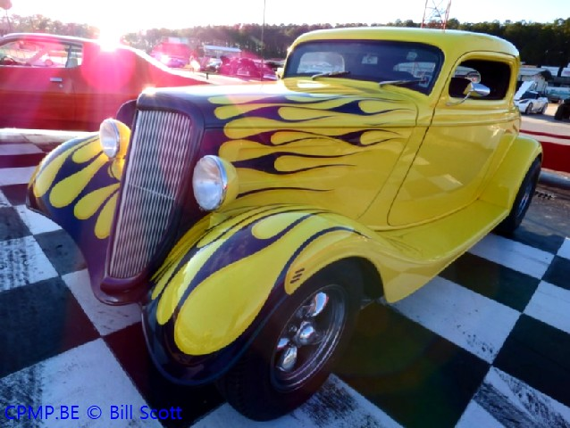 Cape Cateret Speedway Cruise, 23/01/21 32_cap10