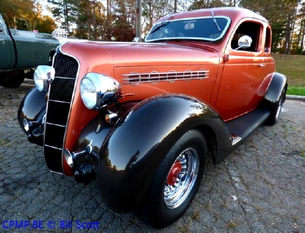 Sanford Car Cruise'n, 28/11/20 32_san10