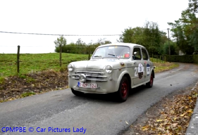 Zoute Rally Proloog, Damme, 8/10/20 34_pro10