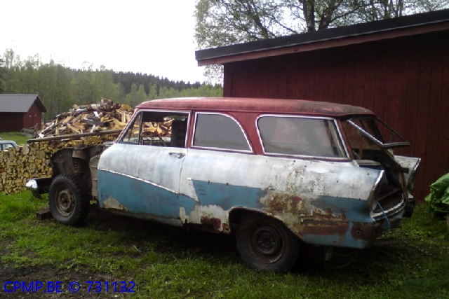 Non Junk Vehicles, Sweden 37_non10