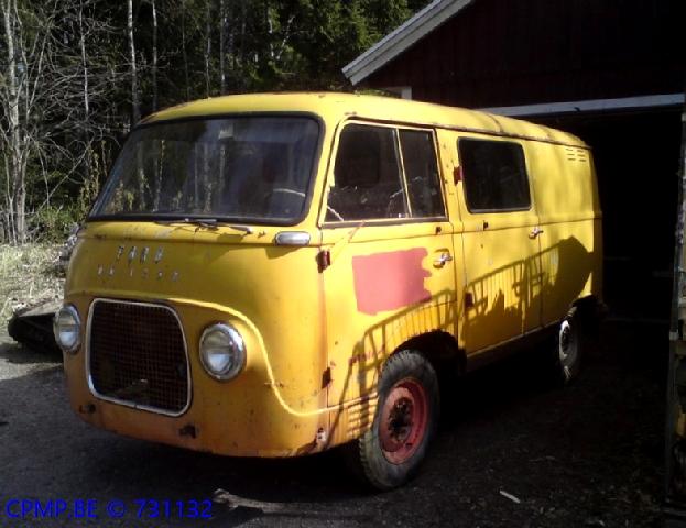 Non Junk Vehicles, Sweden 38_non10