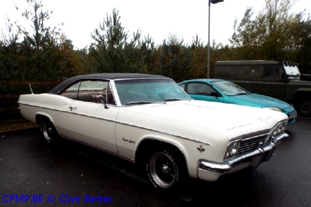 Woodlark Classic Car Meet, Borden, 1/11/20 39_woo10