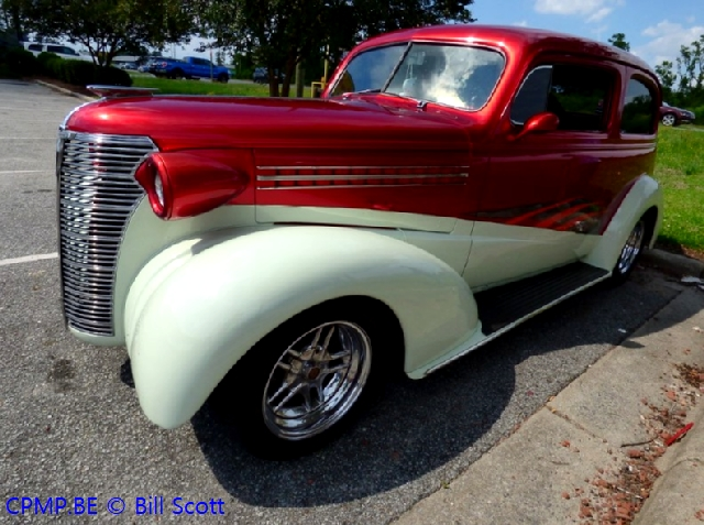 Monthly Cruise In, Kinston, 13 juin 2020 3_mont10
