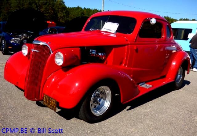Corvettes & Classics, Rocky Mount, 7/11/20 40_cor10
