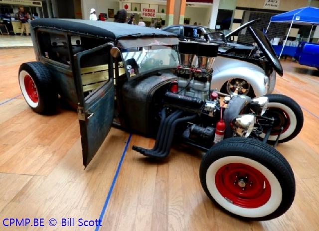 Toys 4 Tots Car Show, Murrels Inlet, 14/11/20 40_tot11