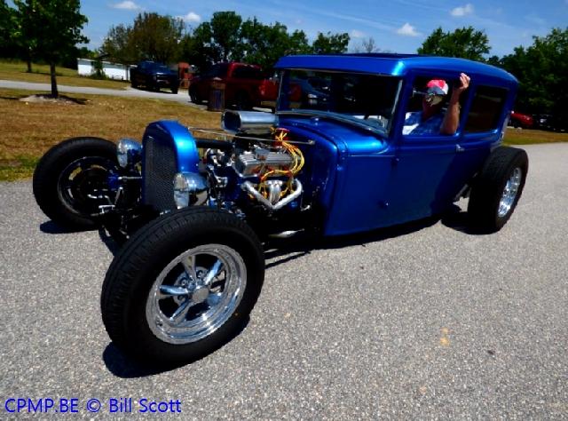 2020 Respect Car Show, Tarboro, 25 juillet  47_res10