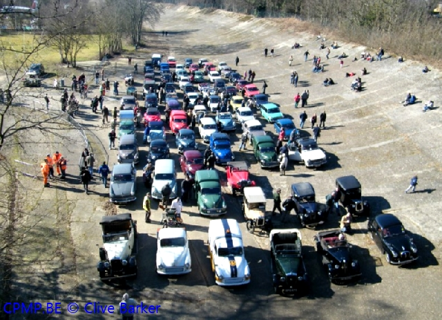 So how much of Brooklands is still there, Brooklands 49_how10