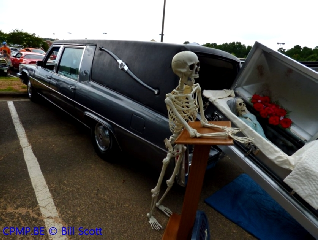Sanford Car Cruise, Sanford, 22 août 2020 59_san11