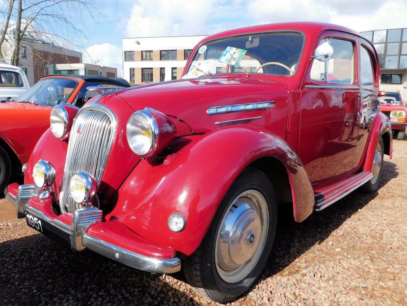 Expo Autos Motos Anciennes, Arras 17 mars 2019 7_arr110