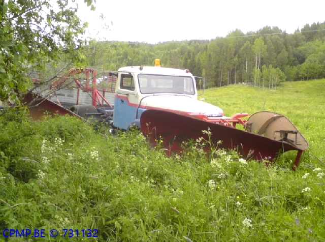 Other Junk Vehicles, Sweden 86_oth10