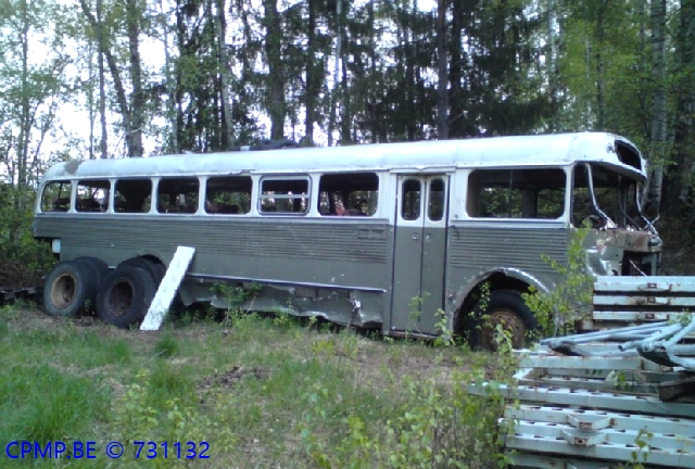 Other Junk Vehicles, Sweden 87_oth10