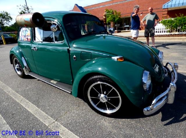 Clayton Cars & Coffee, Clayton, 6 juin 2020 8_clay10