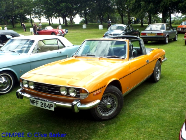 Stags (Triumph Special) A100_s10