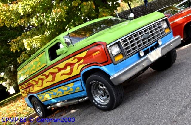 Elsie Car, Truck, Bike Show, 3/10/20 A117