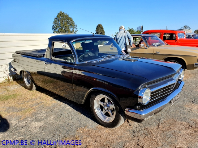 Chev Club Swap Meet, Rocklea, 11 aout 2019 A1612
