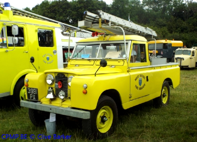 Land Rover and Glory (Special) A1_lan10