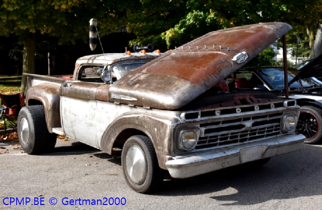 Elsie Car, Truck, Bike Show, 3/10/20 A217