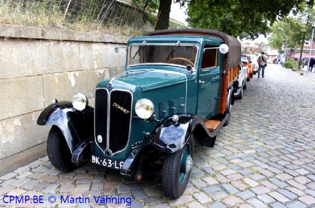 Oldtimer Treffen Bad Bentheim, 7 juillet 2019 A2210