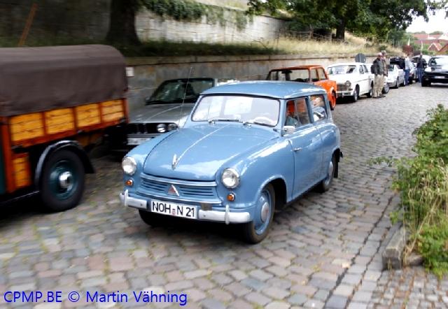 Oldtimer Treffen Bad Bentheim, 7 juillet 2019 A2410