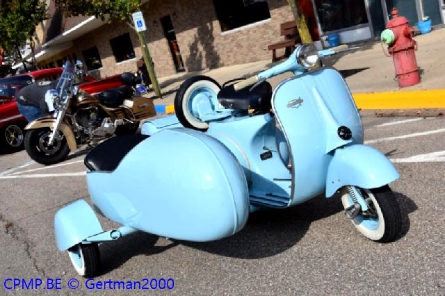 Elsie Car, Truck, Bike Show, 3/10/20 A319