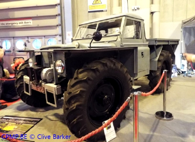 Land Rover and Glory (Special) A3_lan10