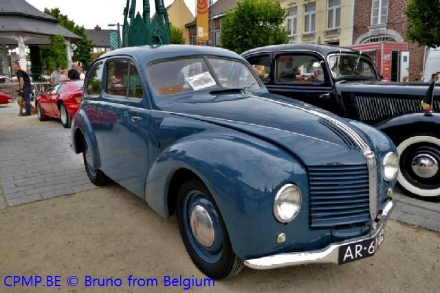 Belgische Dag, Peer, 1 juillet 2019 A410