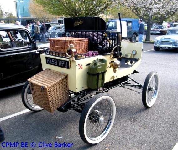 1891-1900 Automotive (Special) A41_1810