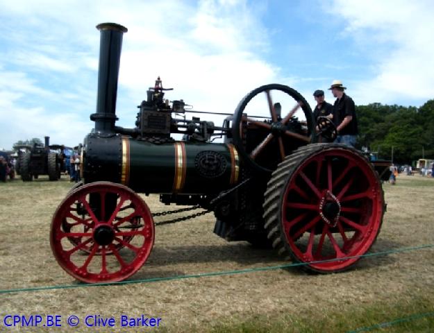 1891-1900 Automotive (Special) A42_1810