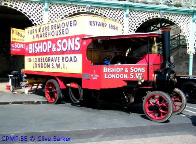 1901 > 1910 Automotive (Special) A49_1910