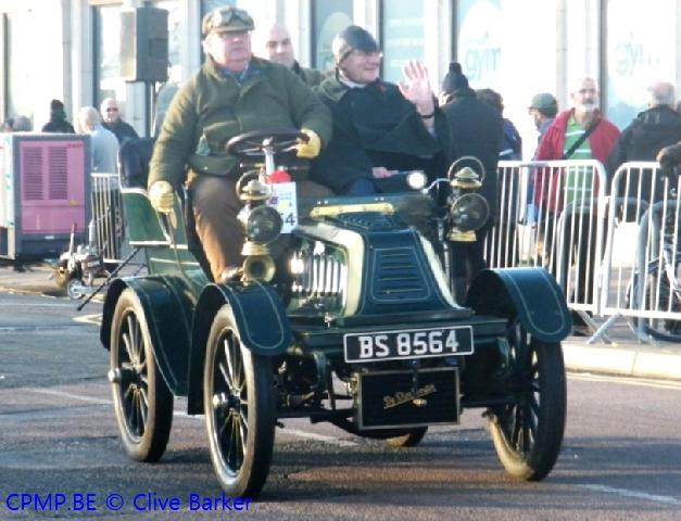 1901 > 1910 Automotive (Special) A50_1910