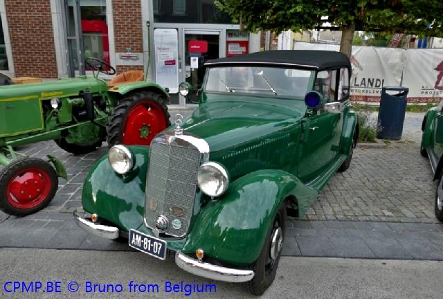 Belgische Dag, Peer, 1 juillet 2019 A510