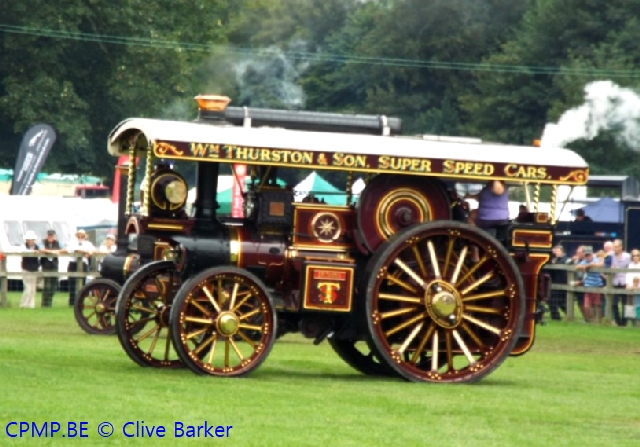 1901 > 1910 Automotive (Special) A51_1910