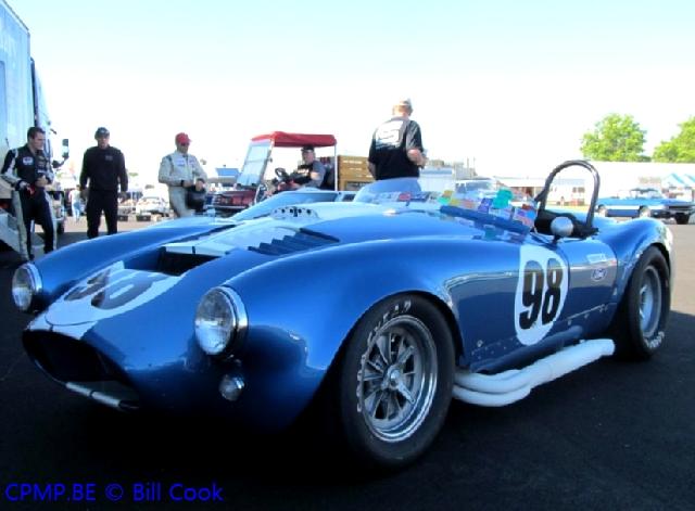 """Special :  1964 """"Flip Flop"""" Cobra 427 Prototype A5_cob10"""